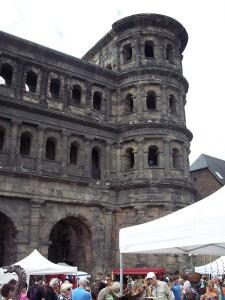 Trierer Handwerkermarkt