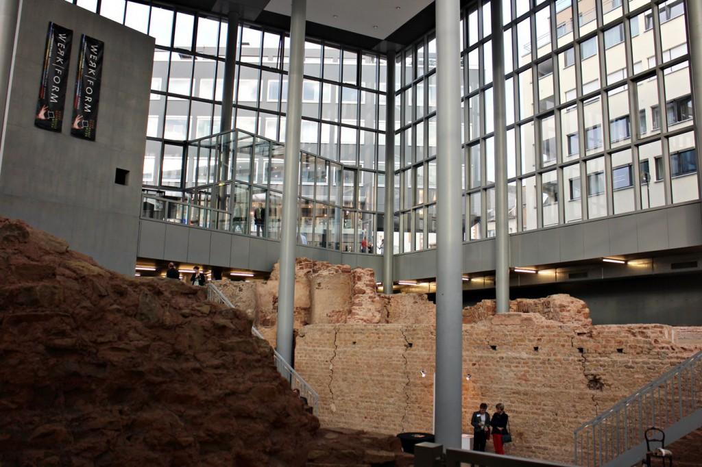 Werkform Ausstellung Trier