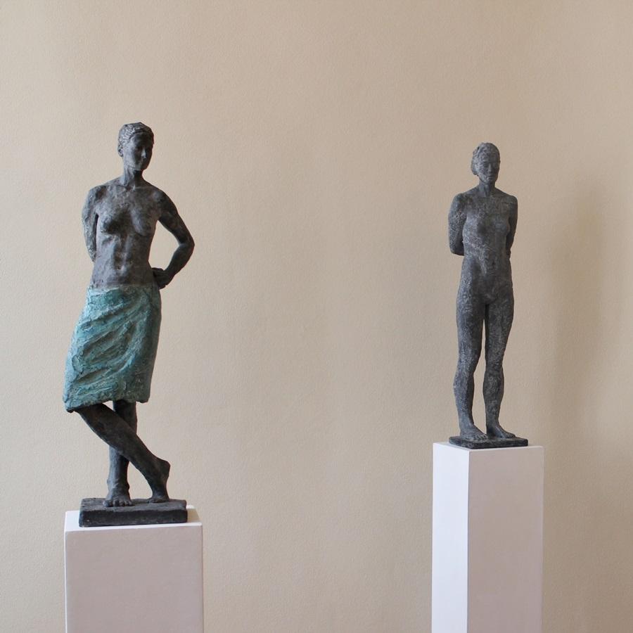 Bronzen Bumann-Döres