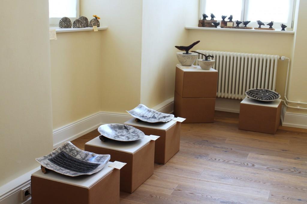 Kunstforum VVR Wittlich Posthalterei Thurn und Taxis
