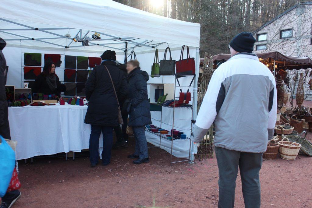 Kunsthandwerkermarkt schwemlingen