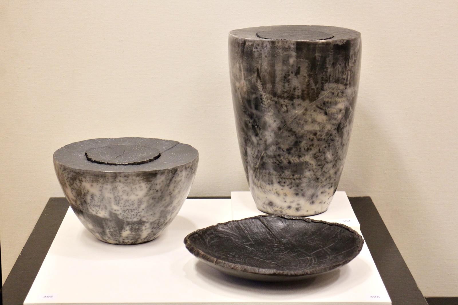 Naked Raku Keramik